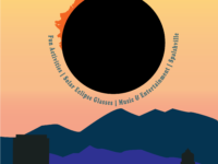 Asheville Solar Eclipse Festival event set for Aug. 21