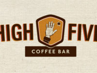 Local Legends: High Five Coffee
