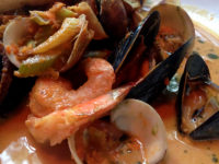 EAT OF THE WEEK: Best Shellfish Bowl Ever, The Junction, Asheville