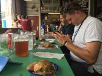 How to WIN the Battle of the Burger, and Everything Else, in Asheville , NC