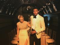 NBA stars gather in Asheville for baller Biltmore wedding
