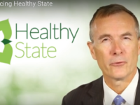 Here's Healthy State, Mission Health's entry in the health insurance field