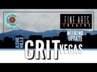 VIDEO: VR sessions, The Big Crafty, more Asheville weekend fun