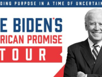 Joe Biden brings 'American Promise Tour' to Asheville in December