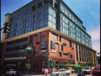 With minimalist design and Millennials in mind, AC Hotel nears Asheville opening