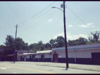 Mixed-use development proposed for Broadway Street in Asheville
