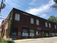First Asheville River Arts District boutique hotel up for review Sept. 18