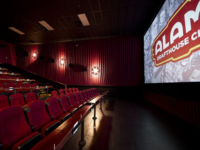 Word on the street: Alamo Drafthouse Cinema coming to Asheville Mall
