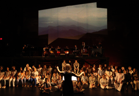 Black Mountain College's ReVIEWING conference set Sept. 29-Oct. 1