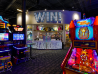Word on the street: Dave and Buster's eyes Asheville location