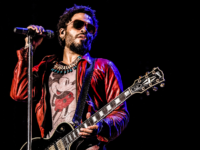 Photo LennyKravitz.com