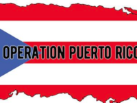 Asheville donation points for Puerto Rico relief