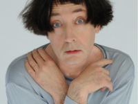 WIN TIX To see comedy legend Emo Philips at Grey Eagle in Asheville