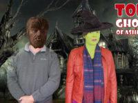 VIDEO  Haunted High, Brew Pump Halloween dance party, Pumpkin Peddlar and more