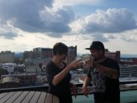 Top 5 Rooftop Bars in Asheville