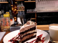 EAT OF THE WEEK: Eating My Cake & Feelings at The Bar