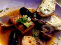 FANCY EATIN': Isa's Bistro is now Isa's FRENCH Bistro, Yo!