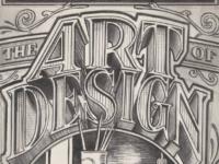 Asheville artist Scott Allred looks back at career, one sketch at a time