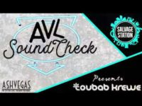 Soundcheck AVL: Toubab Krewe