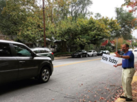 South Asheville sounds off, propelling Kapoor to big City Council win