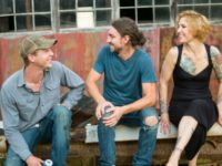 With Old Fort band Yellow Feather, Kristofferson embraces return to music