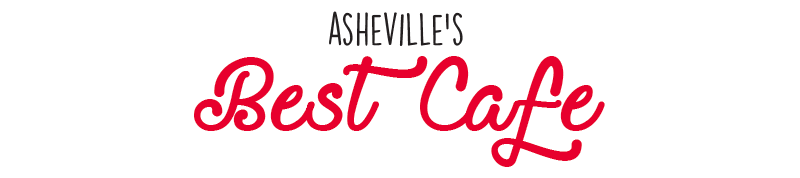 Asheville's Best Cafe