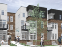 48-unit apartment building planned for Burton Street in West Asheville