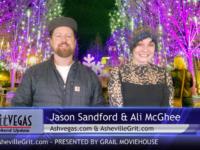 VIDEO Fun stuff to do around Asheville on Christmas weekend