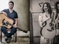 Ben Phan, Alexa Rose set for Saturday show at The Grey Eagle