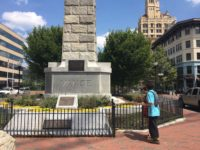 Asheville panelists examine history of Confederate monuments