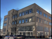 SOLD: Asheville Citizen-Times newspaper building for $5.25 million