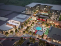 Redevelopment of Sears property at Asheville Mall wins P&Z approval