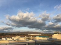 Asheville Regional Airport report: New airplane parking, security update, more
