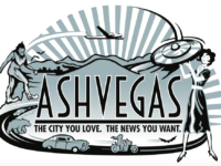 Ashvegas Hot Sheet: Futurist to help Asheville chart economic development path