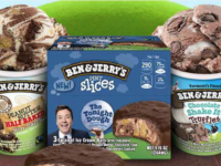 Ben & Jerry's planning to open downtown Asheville ice cream shop