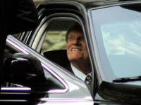 Montreat evangelist Rev. Billy Graham, who preached to millions worldwide, dies