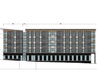 New Hilliard Avenue Apartments project planned in downtown Asheville