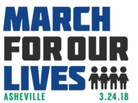 Asheville students plan rally against school shootings March 24