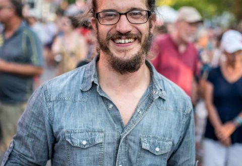 Tyler Garrison/ photo courtesy of Stephan Pruitt