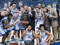 Basketball buffet: Asheville hosts two conference tourneys in March Madness lead-up
