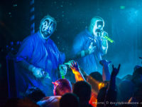 Insane Clown Posse/ photo by David Simchock