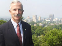 FIRED: Asheville City Council shows city manager Gary Jackson the door following police controversy