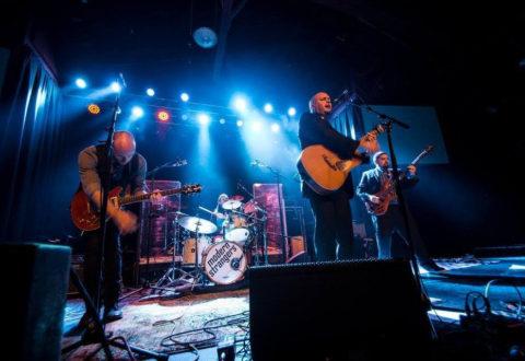 Asheville Music Weekend: Modern Strangers, Music Works benefit, Grey Eagle metal showcase