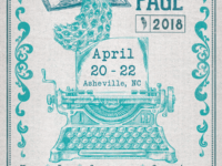 Connect Beyond the Page event set for April 20-22 in Asheville