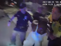New videos released in Asheville police beating; national media takes notice
