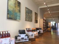 At Cork & Craft in West Asheville, emphasis is on the wine