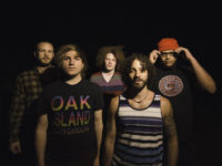 Asheville Music Weekend: Natural Born Leaders at Salvage Station, new Brevard music venue, more