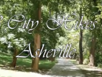 Video: 3 City Hikes in Asheville