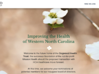 Breaking down the Dogwood Health Trust