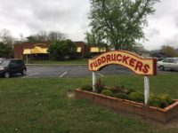 New apartment complex proposed for Fuddruckers site in Asheville